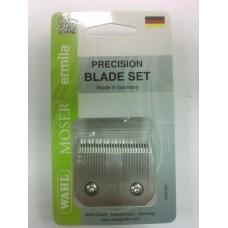 Нож сменный д/машинки Moser Professional MAX45 1245-7320  1mm---