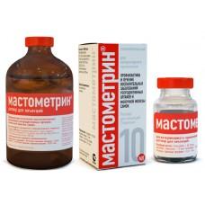 Мастометрин 100мл