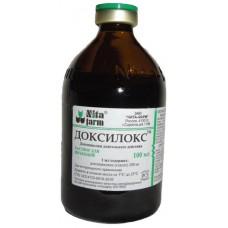 Доксилокс 100мл.(доксицилин) Нита (00252660   )