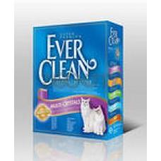 Наполнитель Ever Clean Lavander 10кг лаванда  (00253933   )