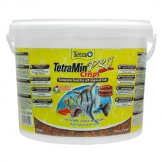 TETRA Min Рro Crips 10л чипсы д/всех видов рыб 139497  (00254974   )