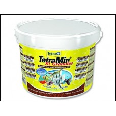 TETRA Min ХL Granules 10л д/всех рыб 201378 (00254987   )