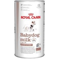 ROYAL CANIN д/с Молоко д/щенков 400гр Бебидог милк 1/18* (00255858   )