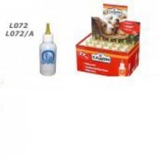 Бутылочка д/вскармливания Camon L072 д/котят и щенков 57мл  0953 1/24 (00256676   )