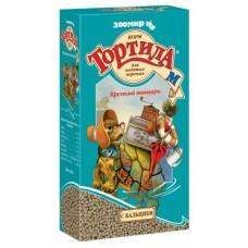 Зоомир Тортила-М д/вод. черепах Гранулы  с кальцием 90,0  1/24 (00256698   )