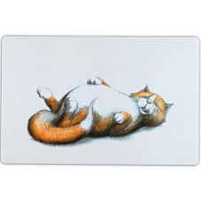Коврик под миску Трикси Thick cat  24475  44*28 см