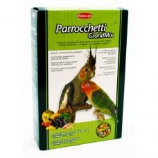 Padovan Grand Mix Parrocchetti 400,0 основной д/средних поп. 278  1/12 (00003404   )