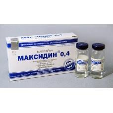 Максидин д/и 5мл/фл имун. 0,4%
