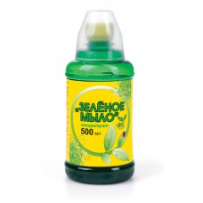 Зеленое мыло 500мл 1/12 (00360193   )
