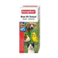Беафар Vit Total витаминный комплекс во время линьки 50 мл. 12620