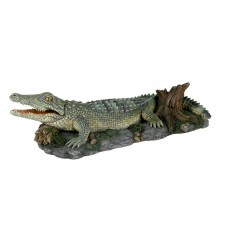 Распылитель Крокодил пластик 26 см Трикси 8716---