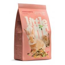 Корм Little One 900 гр д/молодых кроликов  1/4-- (00362561   )
