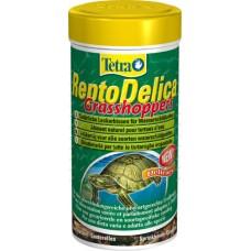 TETRA Repto Min Delika 250 мл Grasshoppers (Кузнечики)  193901 (00362697   )