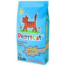 Наполнитель PrettyCat Aroma Fruit 10 кг впитывающий  (00362929   )