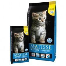 FARMINA Матисс 400 гр сух.д/котят, берем.кошек 6133 1/24 (00363260   )
