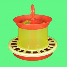 Автокормушка для цыплят 2,5л.  (00363510   )