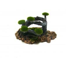 Декор Дерево для аквариума 17,5*14,5*13,5см (PX541)* ---