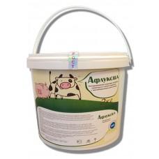 Афлуксид кормовая добавка ведро 2кг. 1/4  (00365419   )