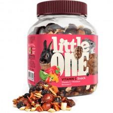 Little One д/грызунов 180гр Витамин С лакомство 1/6 (00365757   )