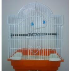 Клетка д/птиц 30*23*39 Алиса А105  1/20