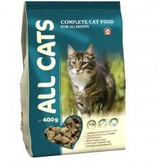 ALL CATS 400,0 д/кошек взрослых 1/16