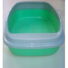 Туалет д/кошек  Брава с бортом  XL (00373744   )