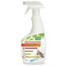 Спрей Pchelodar Prof для уничтожения запаха кошачьих меток 500 мл.Арт.1126   1/14 (00374000   )