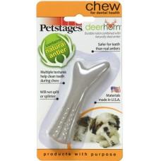 Кость Petstages с ароматом оленьих рогов маленькая д/собак США 668