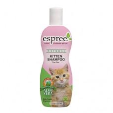 ESP00407 Шампунь «Без слез», для котят CC Kitten Shampoo Tear Free, 355 ml,  США