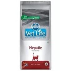 FARMINA Vet Life Cat 2кг Hepatic 2 кг 0399 1/4