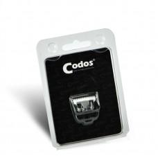 Нож сменный д/машинки Codos CP-5000, 5200--