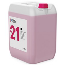 КлинАгент №21 Концентр.перед доением на осн. хлоргексид. 1/20 кг.