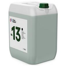 КлинАгент №13 после доения 3% на осн.органических кислот 1/20 кг.