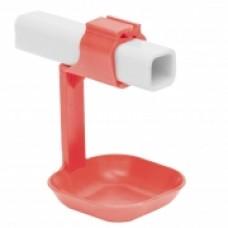 Каплеуловитель для квадратной трубы 22Х22  1/140 (00376466   )