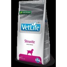 FARMINA Vet Life Dog 2кг Struvite 5227 1/4