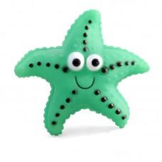 Морская звезда Игрушка для собак из винила 125мм 73056 Triol 12101123