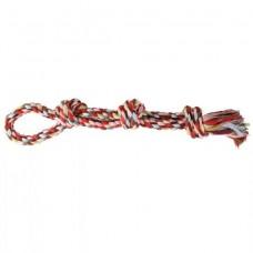 Веревка с узлом, 500 г / 60 см.ТРИКСИ (00377395   )