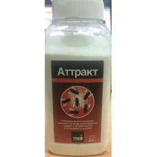 Аттракт,инсектицид длительного действия 900 гр.(аналог Агиты)