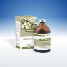 Вимеспиро 100 мл ( флорфеникол,спирамицин,лидокаин ,предниз)