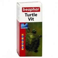 Беафар д/черепах Turtle Vitamine витамины  20мл (00377913   )