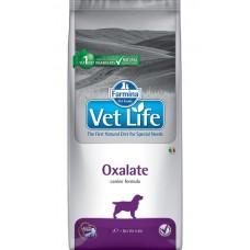 FARMINA Vet Life Dog 12кг Oxalate 5388 1/1