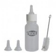 Набор Бутылочка д/вскармливания  57 мл, 3 соски, ершик для мытья) ТРИКСИ (00379308   )
