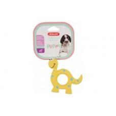 Динозавр игрушка д/щенков латексная Золюкс 479337