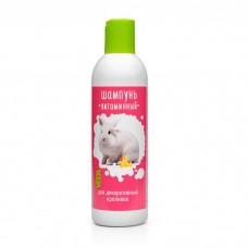 Шампунь Веда Витаминный для кроликов 220мл 8382 ---