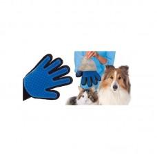Пуходерка перчатка