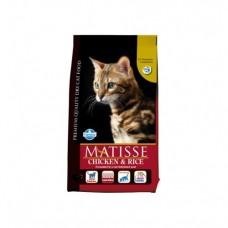 FARMINA Матисс 1,5кг сух д/кошек курица/рис 6041 1/8 (00379923   )