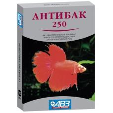 Антибак 250 6 таб