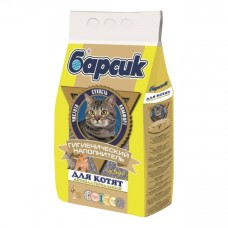 Барсик 4,54л  д/котят 1/3 (00380192   )