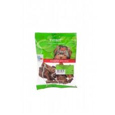 TITBIT Вымя говяжье мини - мягкая упаковка 45гр003312 (00380320   )