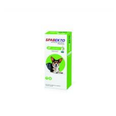 Бравекто Спот Он для собак 500 мг 10-20 кг. -0256-